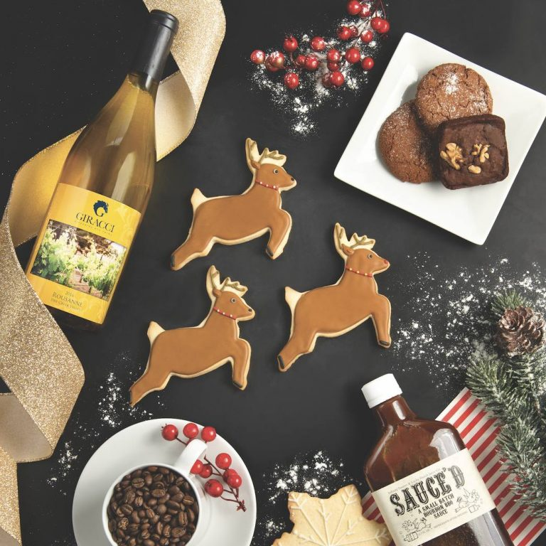 Get Into The Holiday Spirit With Gifts From These Local Artisans