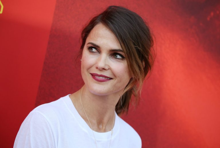Fountain Valley Native Keri Russell Makes Her Galactic Debut in This Month's 'Star Wars' Film