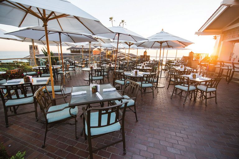 Local Leaders Share Their Favorite Places To Dine in O.C.