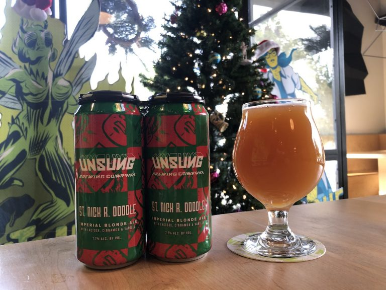 Hoppy Holidays With These Beers Made for Celebrating