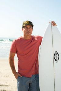 What It's Like To: Teach Wounded Vets to Surf
