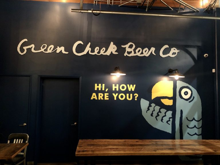 Green Cheek Costa Mesa Opens With Kitchen and Increased Brewing Capacity