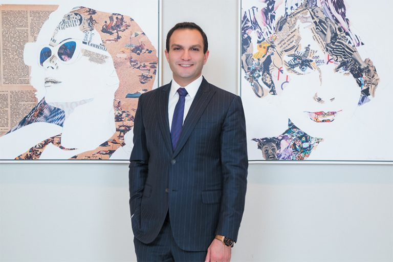 Michael Hakimi – Chief Medical Director of Liftique