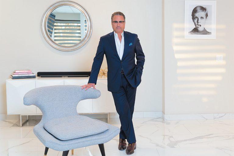 Mickey Karram – Chief Medical Director Of Liftique Blush