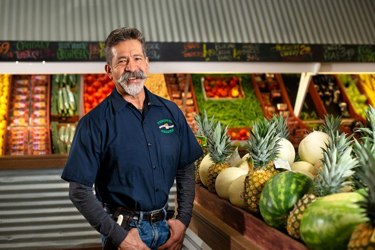 Growers Ranch Manager Marco Gomez Retires After 44 Years of Service