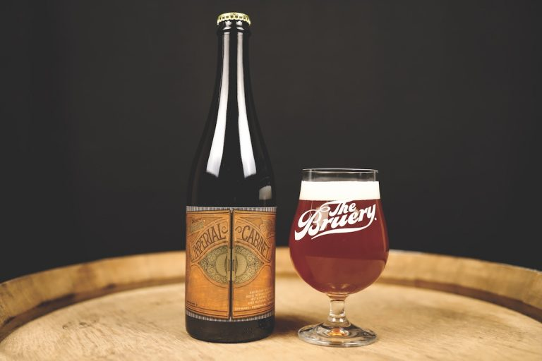 Crossover Fizz: Cocktail-Inspired Beers at The Bruery
