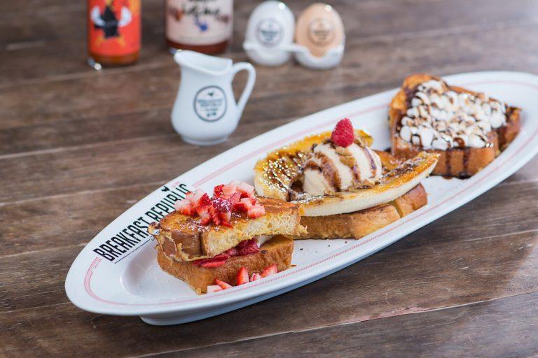 Breakfast Republic's Second O.C. Spot Opens in Costa Mesa