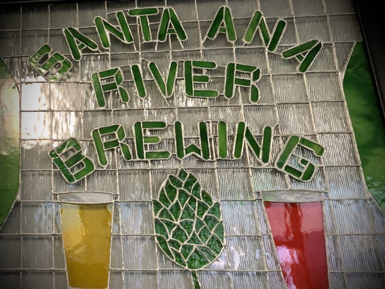 Santa Ana River Brewing Ready to Celebrate its First Anniversary