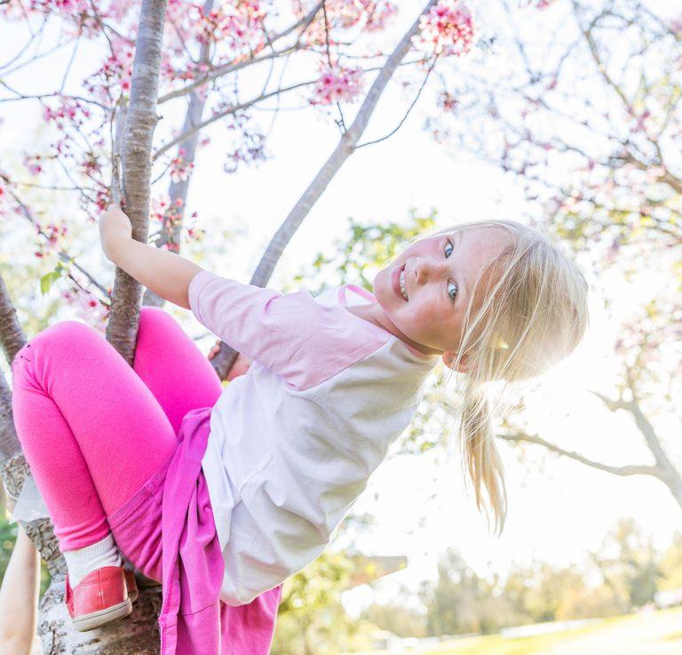 Spring Flings in Orange County