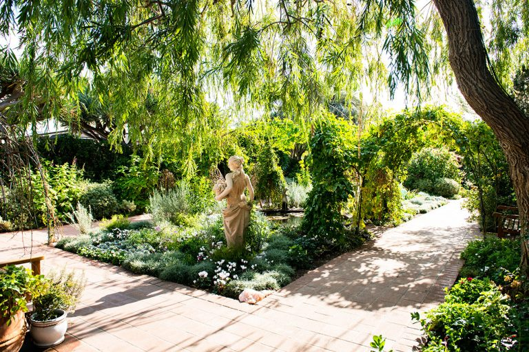 O.C. in Bloom: 10 Must-See Gardens in Orange County