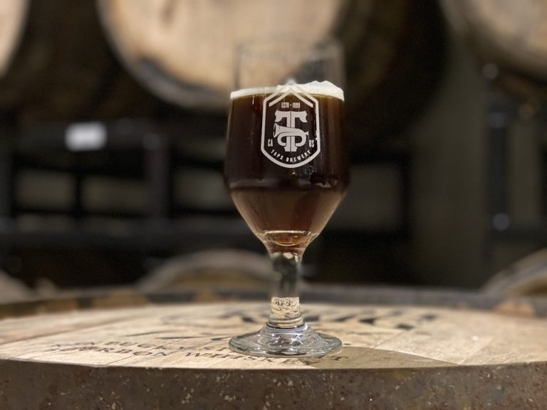 March of Lagers: Try Going Dunkel With This Historic Dark Style