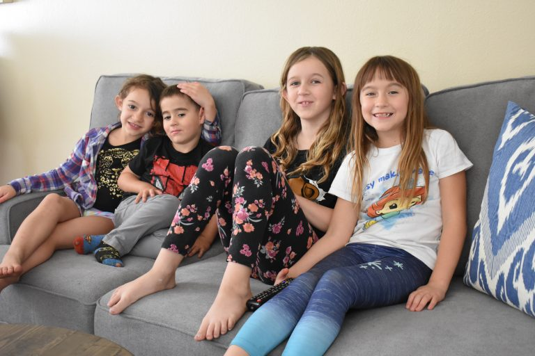 O.C. Steps Up: Furnishing Hope Prepares Homes For Families