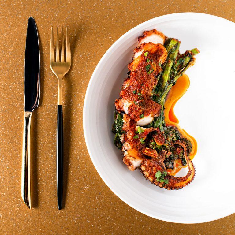 Best New Restaurants 2020: Bello By Sandro Nardone Showcases Progressive Italian Cusine