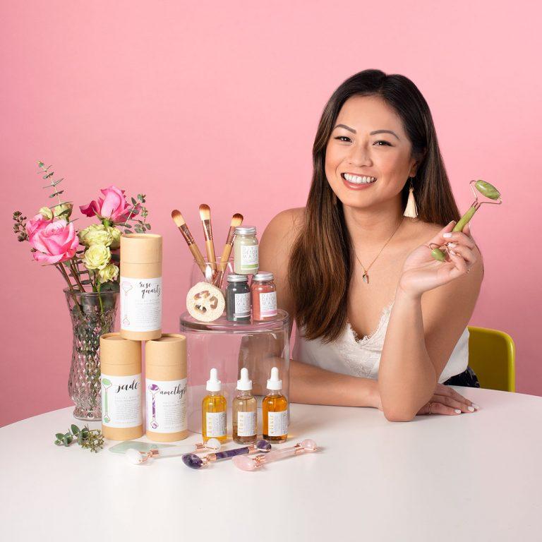 Brea-Based Skincare Line Honey Belle Is Sold Nationwide
