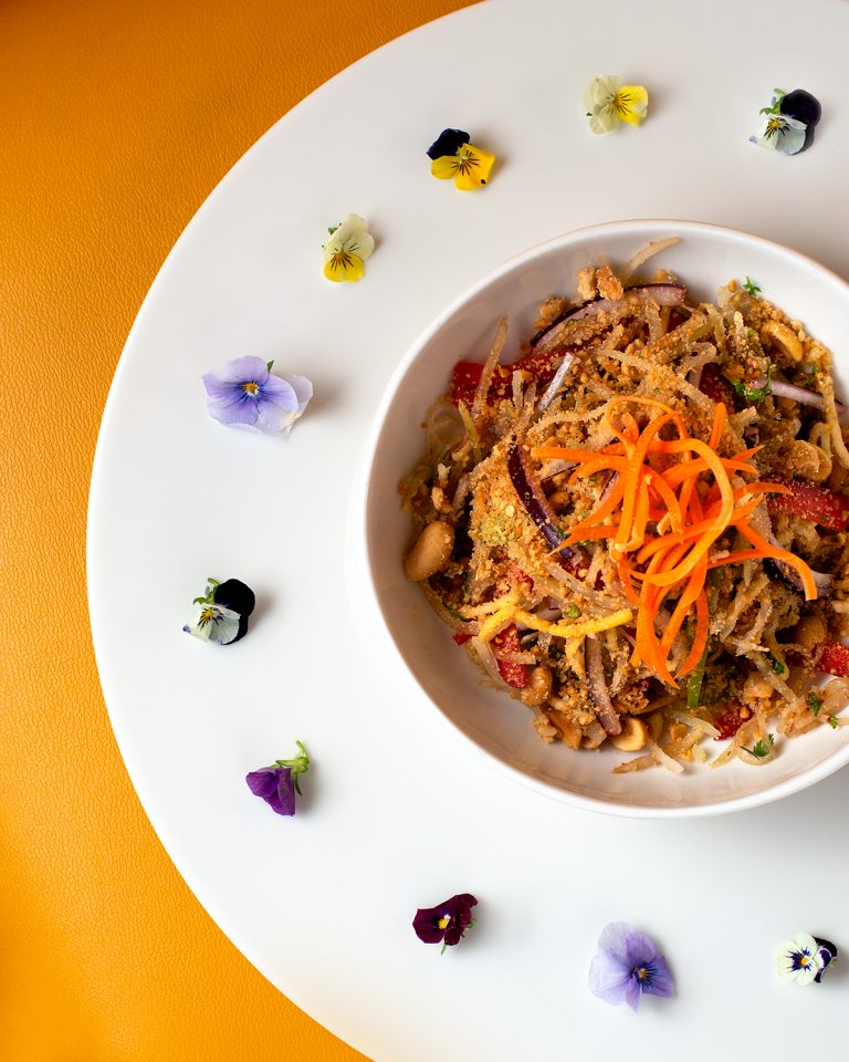Best New Restaurants 2020: Yellow Chilli Serves Faithful Indian Fare in a Nifty Setting
