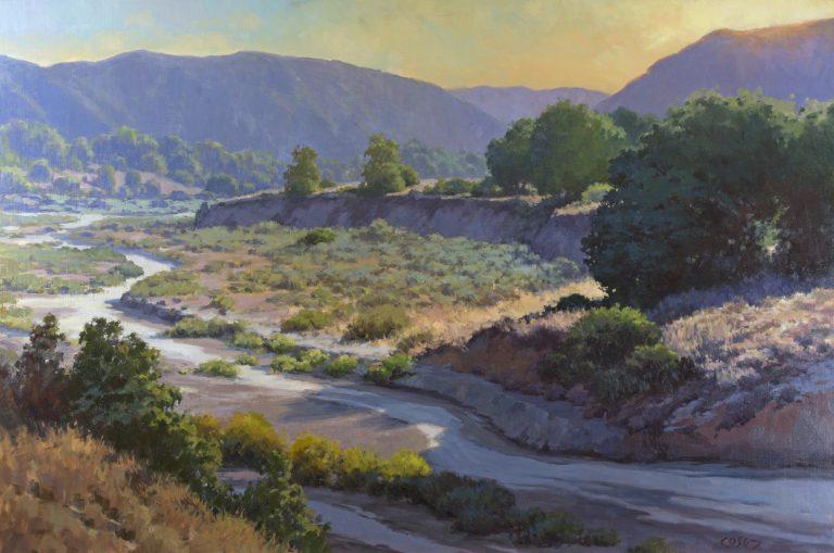 California Art Club Presents Virtual Exhibition with Chapman's Hilbert Museum