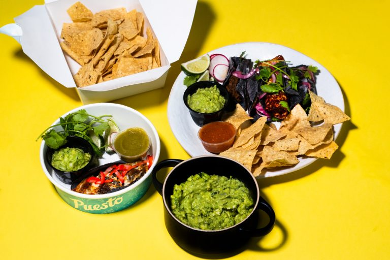 Stay-At-Home Survival Guide: Cinco De Mayo Takeout Specials