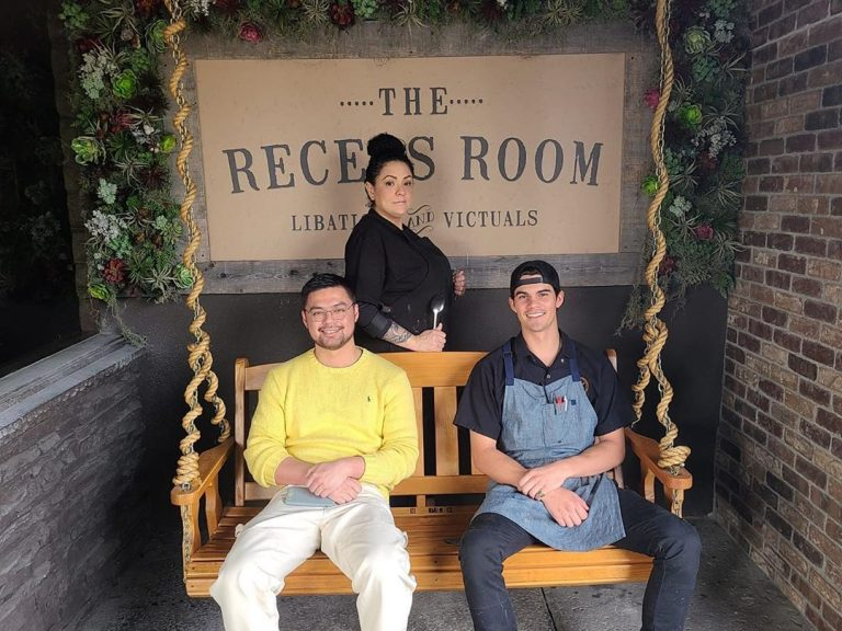 O.C. Steps Up: Free Food Fridays at Recess Room