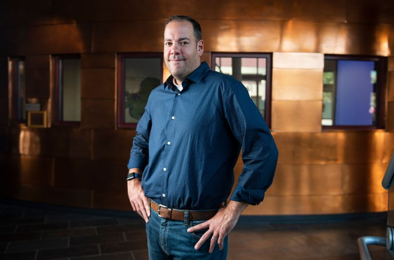 UC Irvine Professor's Environmental Research Inspires Action