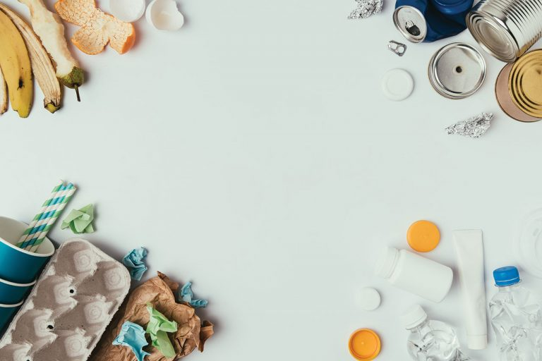 Sustaining Orange County: Recycling Tips and Facts to Help You Reduce Waste