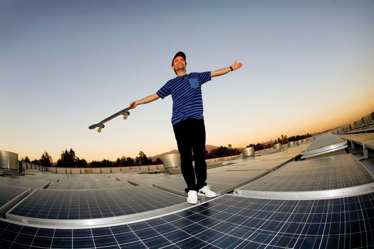 These Local Businesses, Schools, and Residents are Going Solar