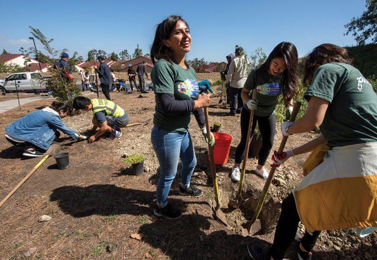 UC Irvine Ranked Nation's No. 1 University In Sustainability