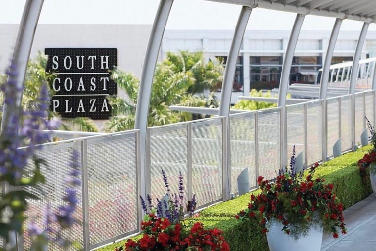South Coast Plaza Delays Opening Due to Recent Events