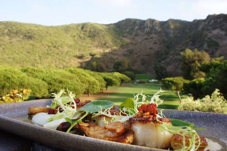 The 28 Ocean-Friendly Restaurants in O.C.