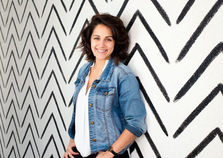 Megan Anguiano Hosts Creative Mornings, A Monthly Lecture Series in O.C.