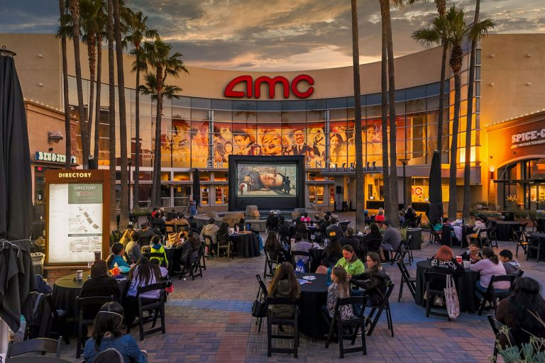 Where to Watch an Outdoor Concert or Movie in O.C.