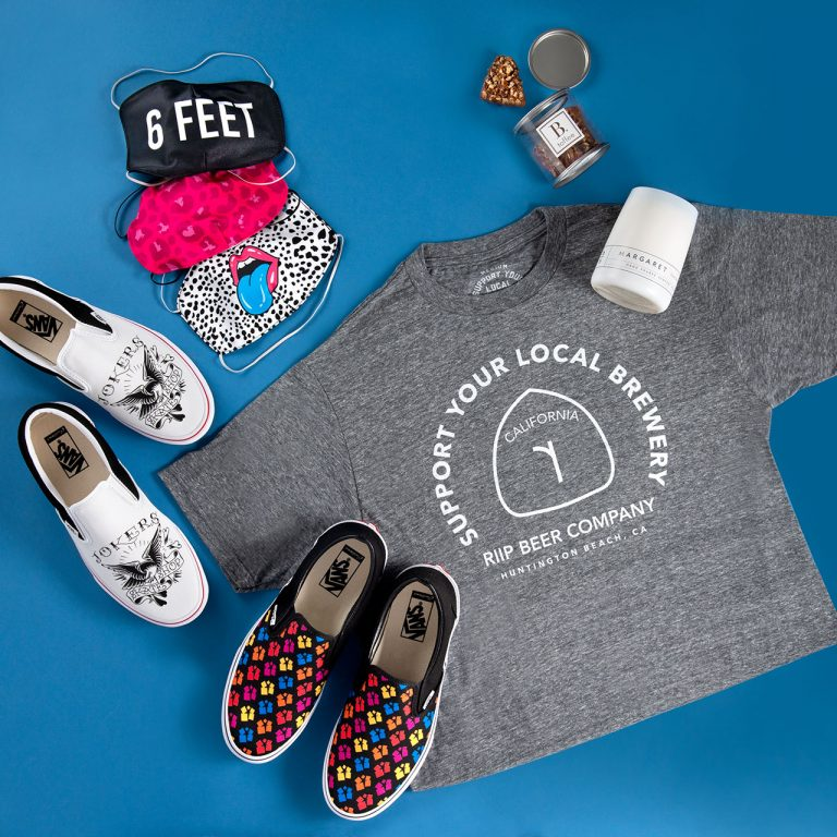 These O.C. Brands Are Giving Back to the Community