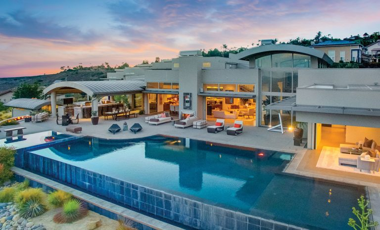 On The Market: There Are Plenty of Ways to Unwind at This Yorba Linda Property