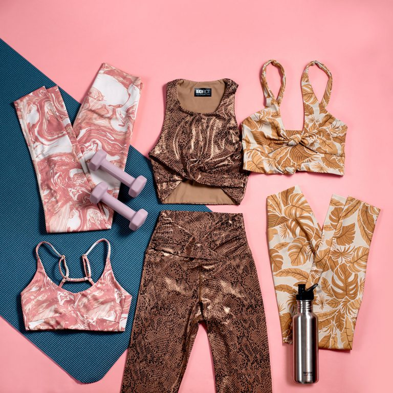 Fall Items From Beach Riot's Fitness Line Sport Riot