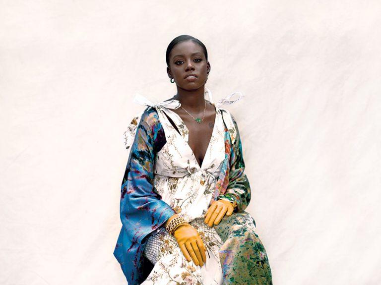 The New Romantics: Hollywood's Rising Stars in Fall Fashion