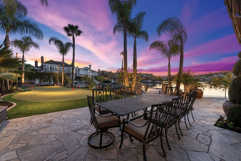 Sale Pending: A Mission Viejo Home with Lakeside Luxury