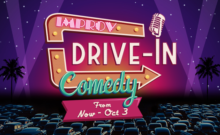 September Drive-In Movies, Concerts, and More in Orange County