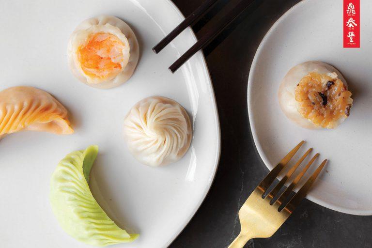 Din Tai Fung Celebrates 20 Years in America