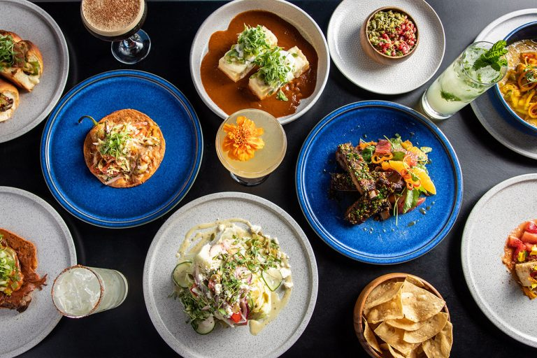 This Week's O.C. Food News (Oct. 26 to Nov. 1)