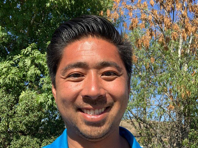 Ken Tanaka On the Annual Pumpkin Patch at Tanaka Farms