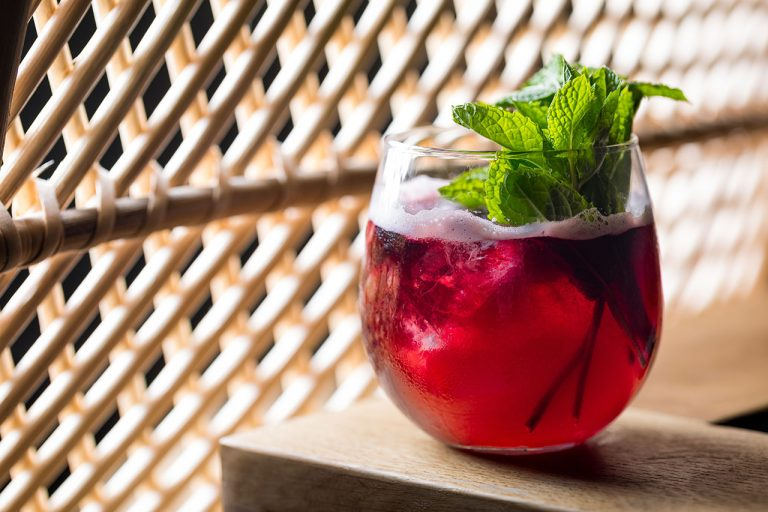These 4 O.C. Spots Take Cocktail Service Outdoors