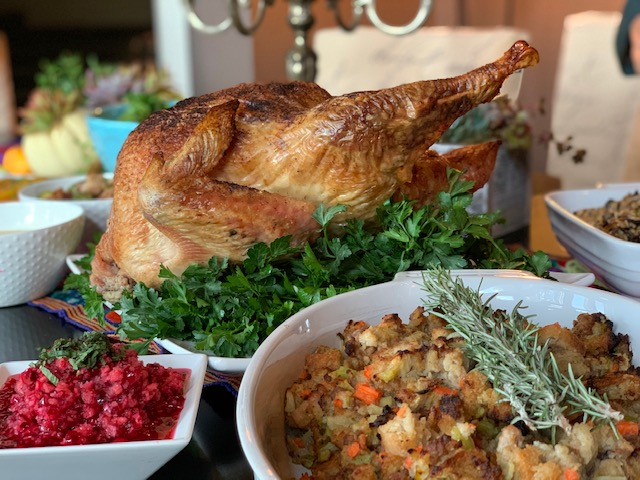 Updated: Order Thanksgiving Dinner To-Go From These O.C. Restaurants