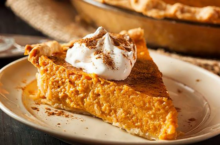 Updated: Where to Dine In O.C. on Thanksgiving