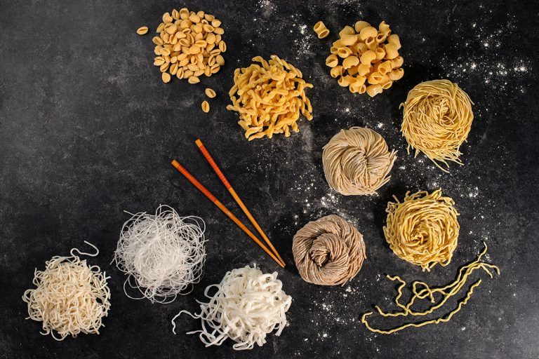 Your Guide to O.C.'s Finest Noodles