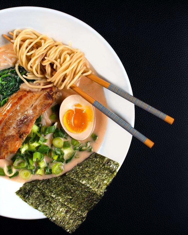 Celebrating National Noodle Month in O.C.