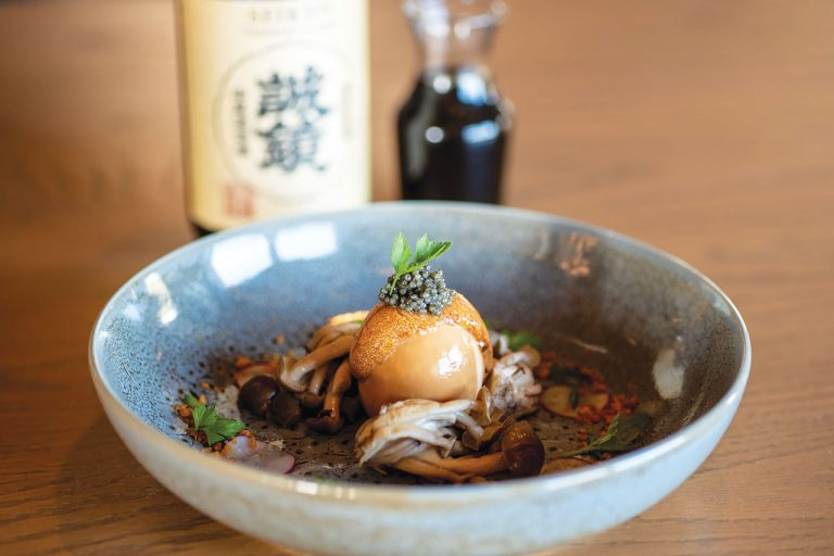 6 Delicious Dishes O.C. Chefs Recommend on Their Menus
