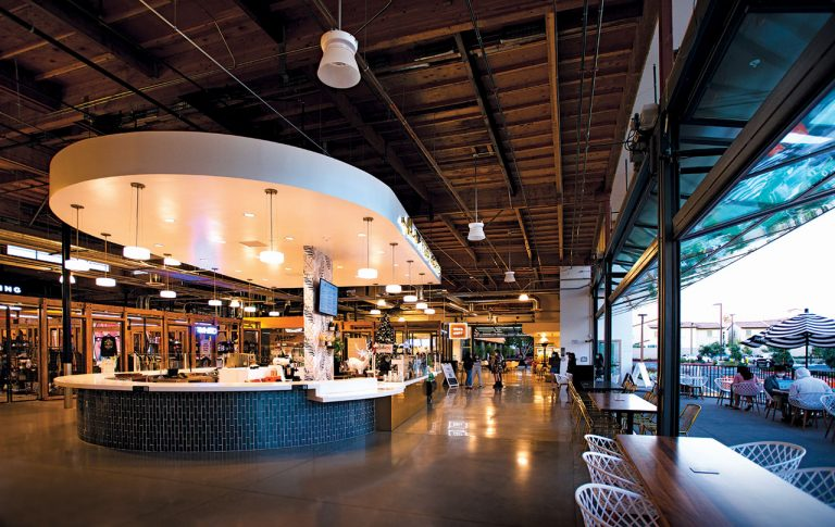 3 Spots to Discover at Rodeo 39 Public Market in Stanton