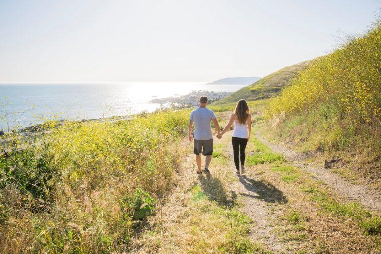 Outdoor Adventures in Pismo Beach California