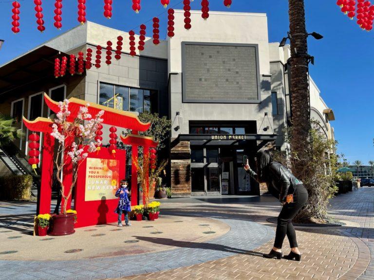 5 Ways to Celebrate Lunar New Year in Orange County
