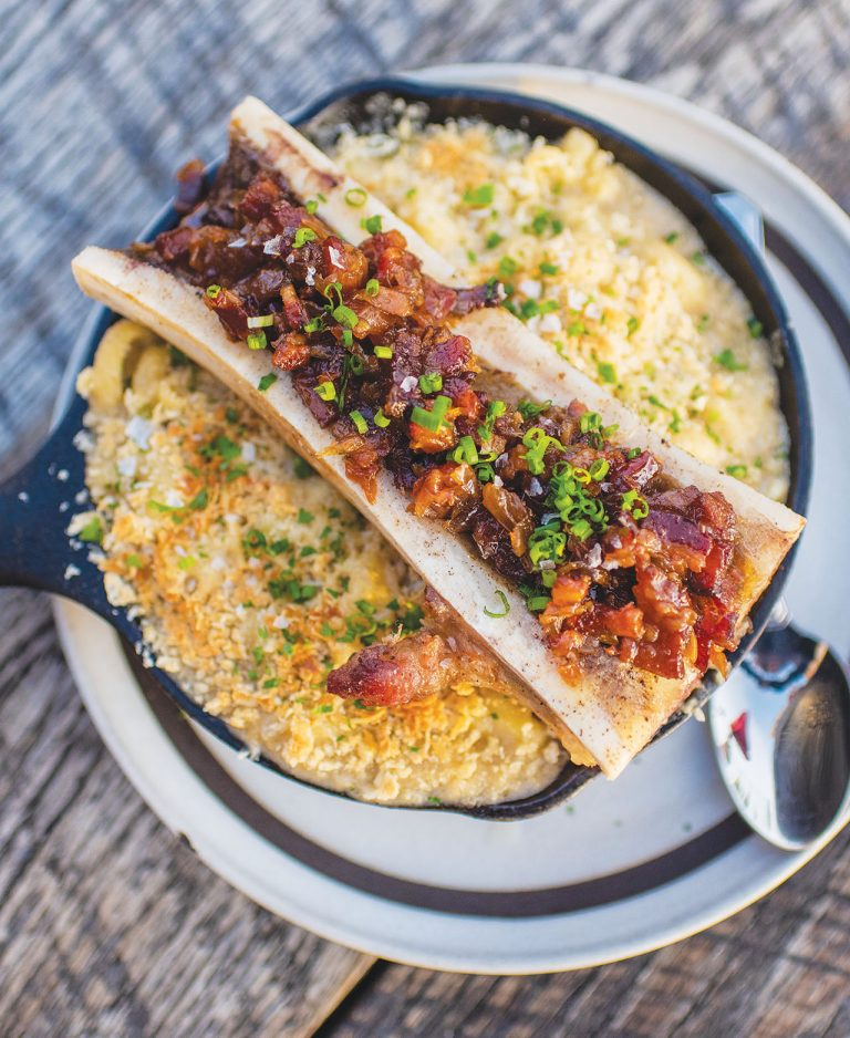3 Bone Marrow Dishes to Try in Orange County
