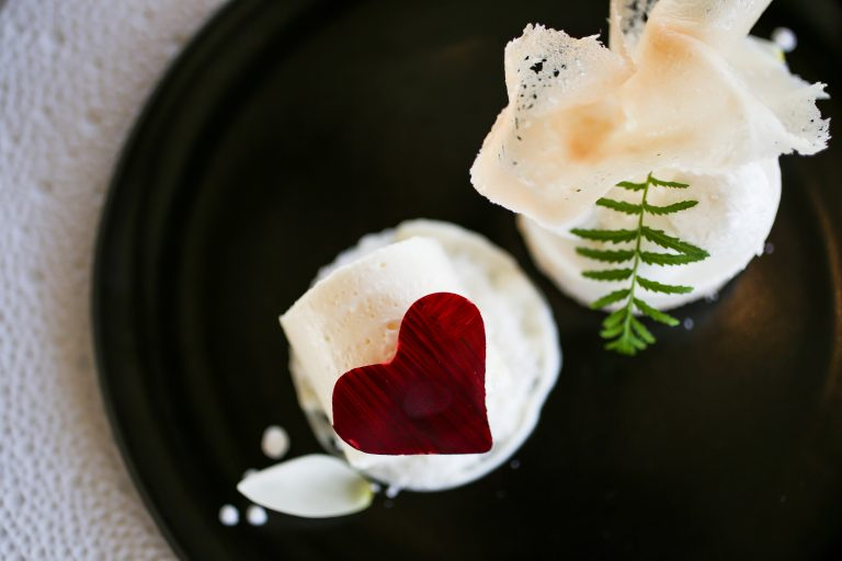 Updated: Valentine's Day Prix Fixe Dinners in O.C.